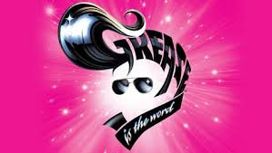 Half-term workshop Grease The Musical.