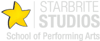 Starbrite Studios, performing arts in York and the East Riding of Yorkshire