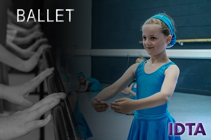 Ballet, tap and modern-jazz classes in York and Shiptonthorpe in the East Riding of Yorkshire