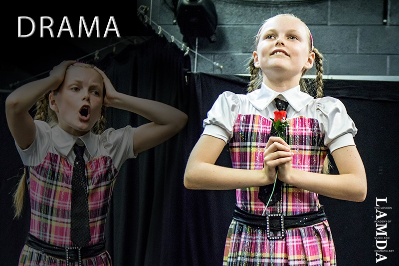 Drama classes in York and Shiptonthorpe in the East Riding of Yorkshire