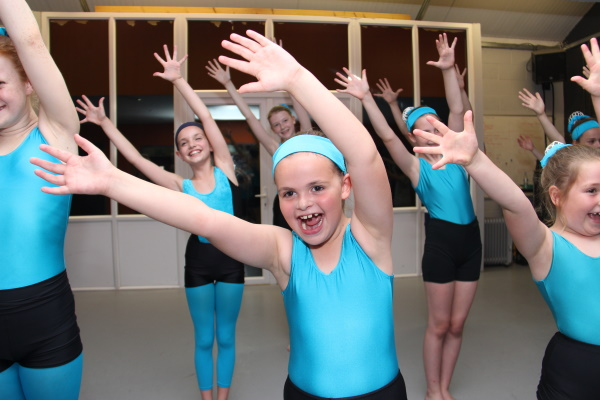 Jazz classes in Market Weighton, Shiptonthorpe, and York