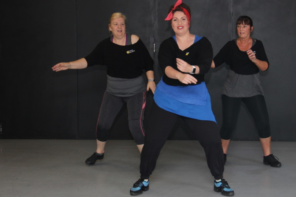 Adult exercise classes in Market Weighton, Shiptonthorpe, and York