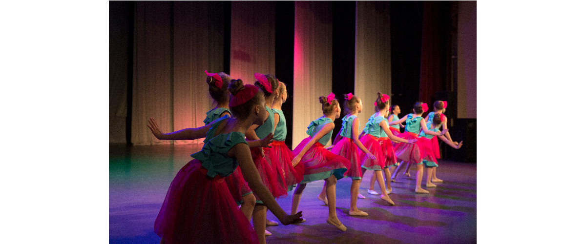 Ballet, tap, and theatre craft classes in Market Weighton, Shiptonthorpe, and York
