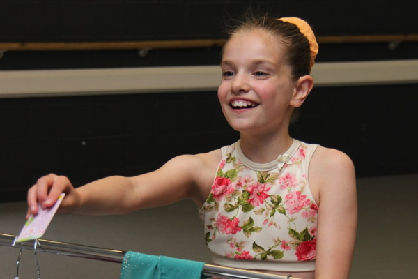 Musical theatre dance classes in York and Shiptonthorpe in the East Riding of Yorkshire