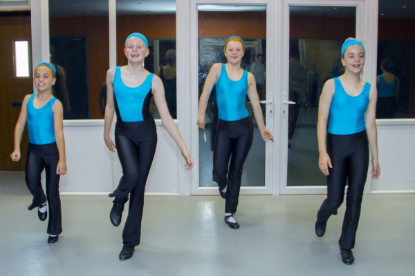 Tap dance classes in Market Weighton, Shiptonthorpe, and York