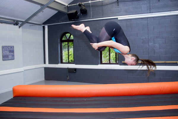 Tumbling and gymnastics classes in Market Weighton, Shiptonthorpe, and York