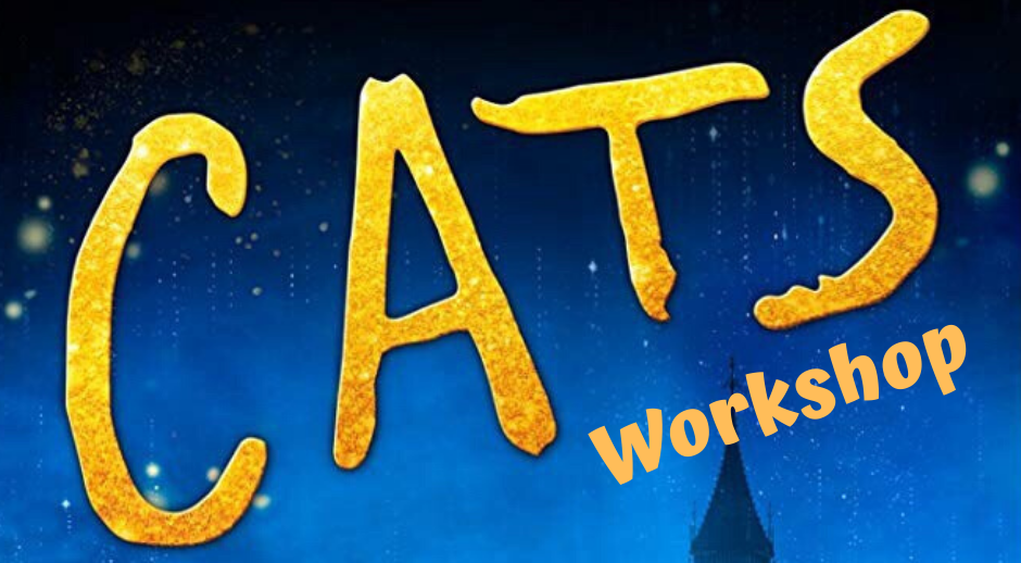 Cats Musical Theatre Workshop