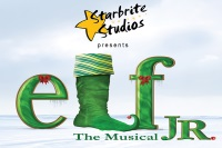 Elf, Jr. Christmas show tickets go on sale on 5 June 2017