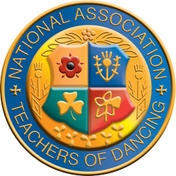 Starbrite Studios is a proud member of the National Association of Teachers of Dancing (NATD)